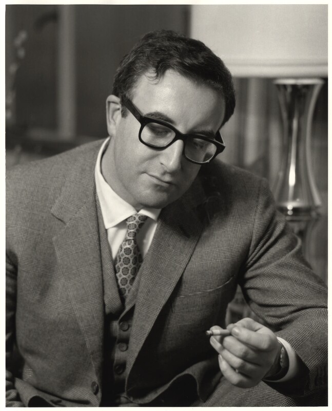 Peter Sellers, by Rex Coleman, for  Baron Studios, 18 January 1962 - NPG x125639 - © National Portrait Gallery, London