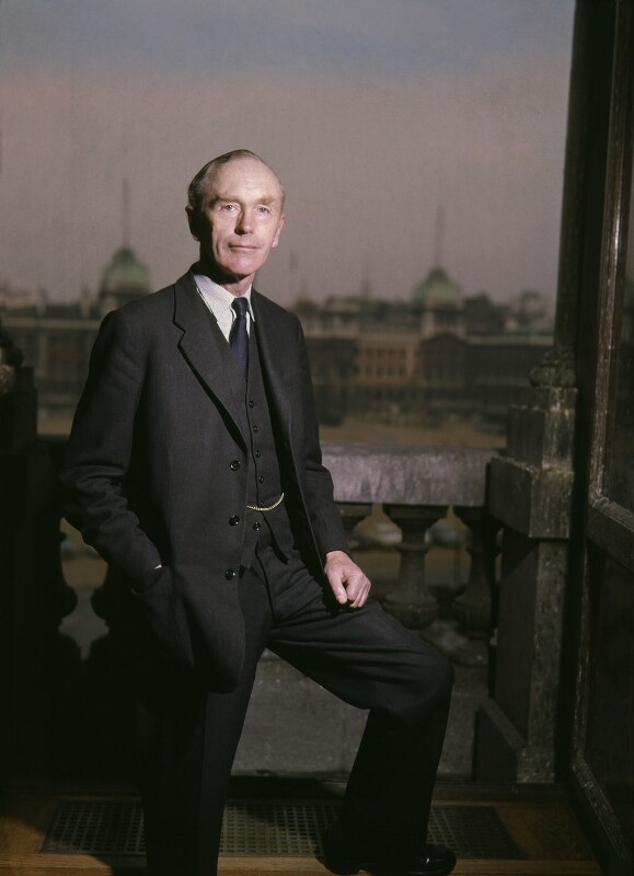 Alec Douglas-Home, by Rex Coleman, for  Baron Studios, 30 November 1962 - NPG x125643 - © National Portrait Gallery, London