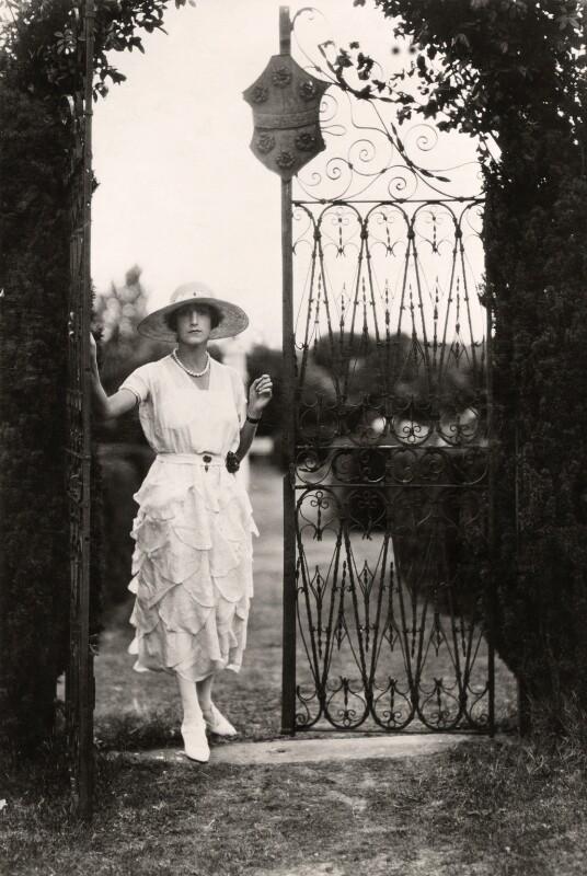 Sybil Cholmondeley, Marchioness of Cholmondeley