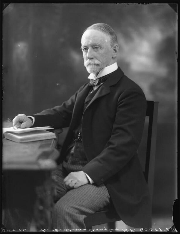 Henry Bruce Armstrong, by Bassano Ltd, 29 July 1922 - NPG x121834 - © National Portrait Gallery, London
