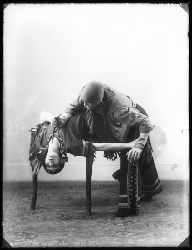 R.A. Alexis, by Bassano Ltd, 1 December 1922 - NPG x122102 - © National Portrait Gallery, London