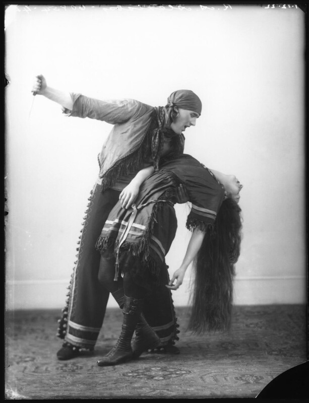 R.A. Alexis, by Bassano Ltd, 1 December 1922 - NPG x122103 - © National Portrait Gallery, London