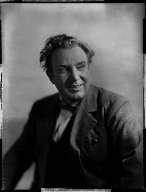 Richard Tauber (Denemy), by Bassano Ltd, 14 May 1935 - NPG x81242 - © National Portrait Gallery, London