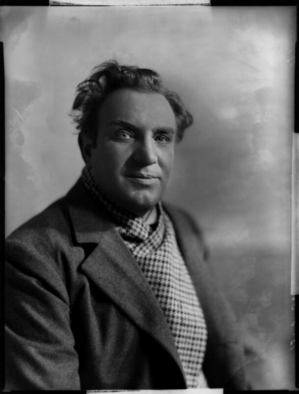 Richard Tauber (Denemy), by Bassano Ltd, 15 May 1935 - NPG x81243 - © National Portrait Gallery, London
