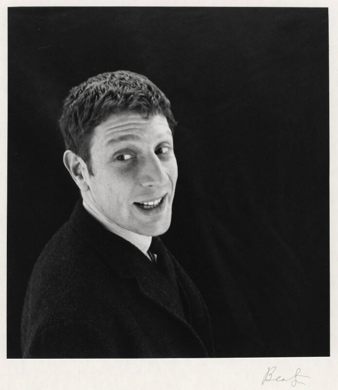 Jonathan Miller, by Cecil Beaton, January 1962 - NPG x14142 - © Cecil Beaton Studio Archive, Sotheby's London