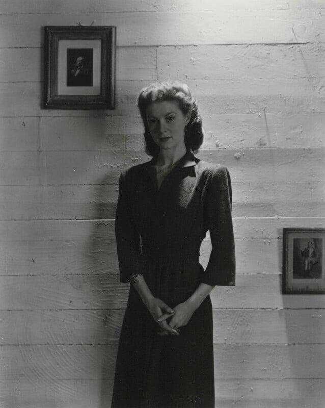 Moira Shearer, by Cecil Beaton, 1940s - NPG x14203 - © Cecil Beaton Studio Archive, Sotheby's London