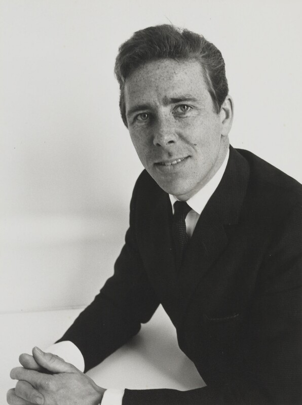 Lord Snowdon, by Cecil Beaton, July 1965 - NPG x35959 - © V&A Images