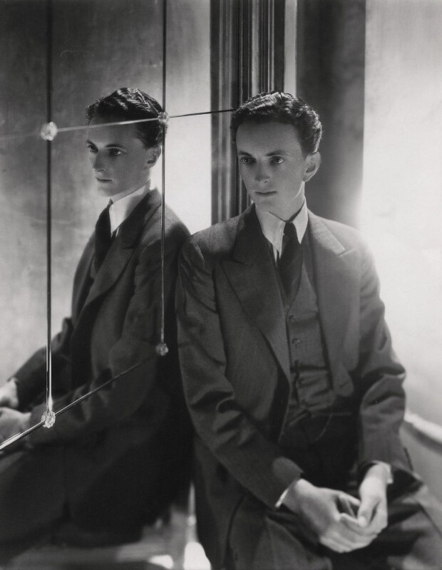 Edward James, by Cecil Beaton, 1931 - NPG x40241 - © National Portrait Gallery, London