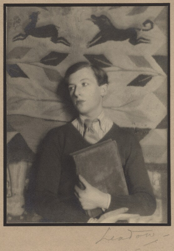Cecil Beaton, by Cecil Beaton, circa 1924 - NPG x30309 - © Cecil Beaton Studio Archive, Sotheby's London