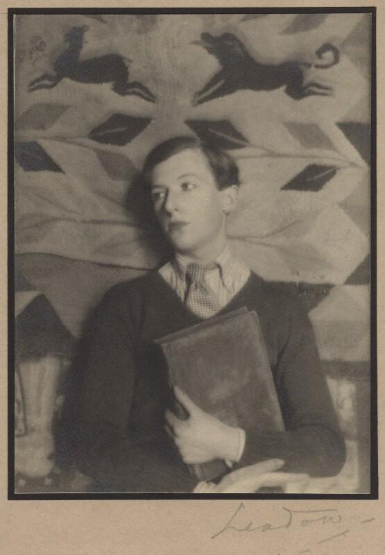 Cecil Beaton, by Cecil Beaton, circa 1924 - NPG x30309 - © Cecil Beaton Studio Archive, Sotheby's London