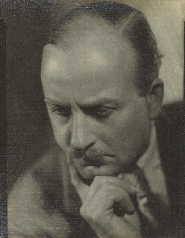 Sir Alan John Cobham, by Howard Coster, 1927 - NPG Ax2277 - © National Portrait Gallery, London