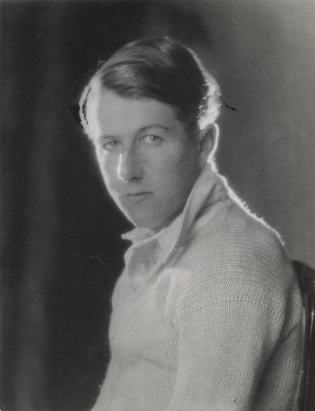 Reginald Beaton, by Cecil Beaton, 1920s - NPG x40014 - © Cecil Beaton Studio Archive, Sotheby's London