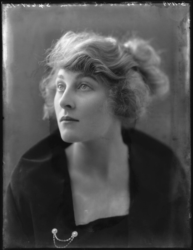 NPG x16540; Isobel Elsom (Isobel Reed) - Portrait - National ...