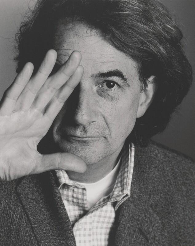 Paul Smith, by John Swannell, 1995 - NPG x87608 - © John Swannell / Camera Press