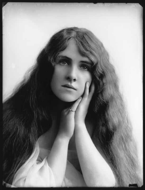 Dorothy Norman, by Bassano Ltd, 1914 - NPG x103251 - © National Portrait Gallery, London