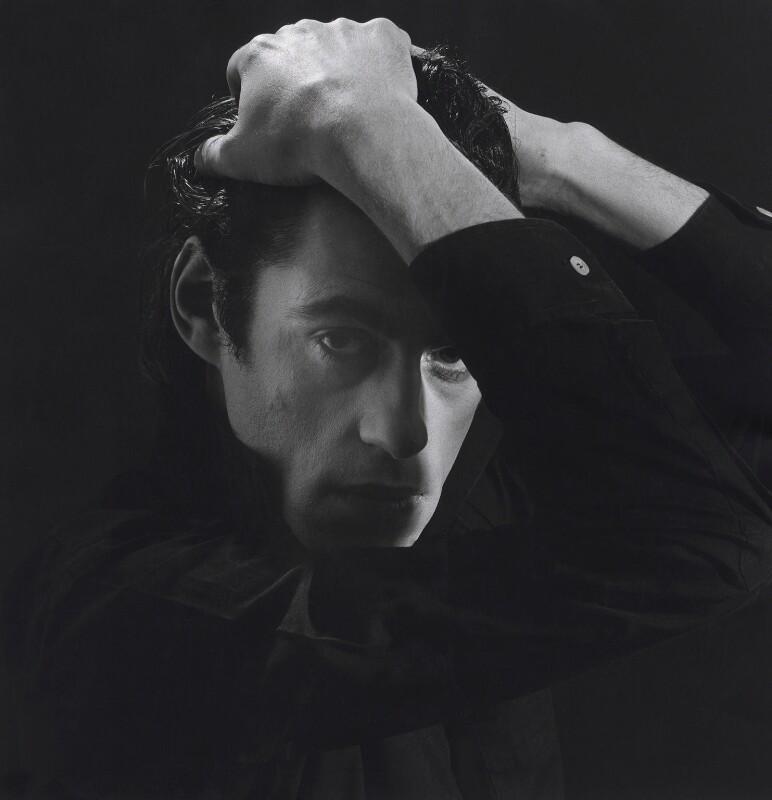 Bob Geldof, by Mike Owen, 1980 - NPG x28648 - © Mike Owen / National Portrait Gallery, London