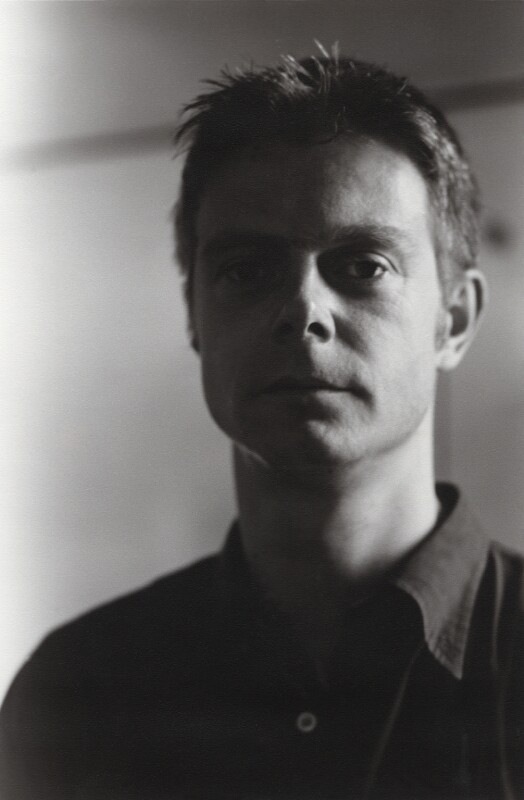 Stephen Daldry, by James F. Hunkin, 1994 - NPG x45939 - © James F. Hunkin / National Portrait Gallery, London