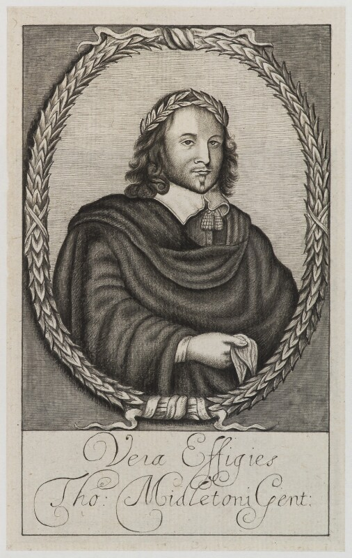 Thomas Middleton, by Unknown artist, engraved 1795 - NPG D19970 - © National Portrait Gallery, London