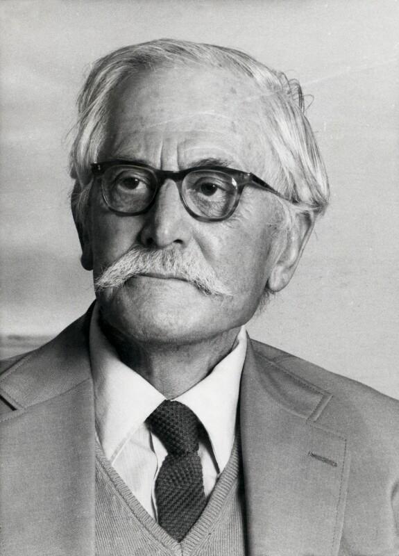 William Empson literary critic