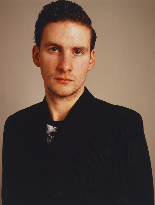 chris barrie young