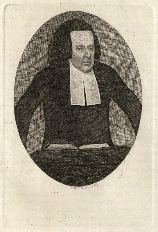 John Erskine, by John Kay, 1793 - NPG D16868 - © National Portrait Gallery, London