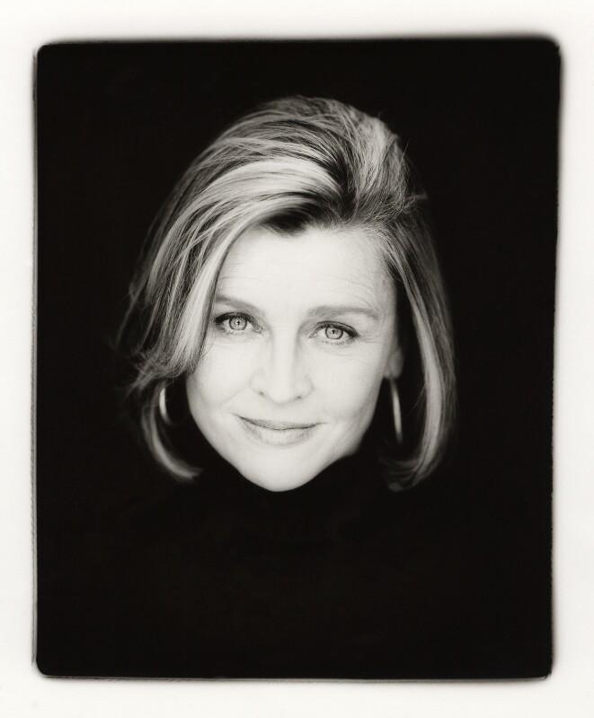 Julie Christie, by Fergus Greer, 2000 - NPG x126885 - © Fergus Greer