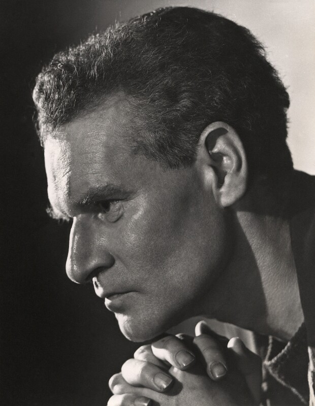 Anthony Asquith, by Cornel Lucas, 1950s - NPG x35130 - © estate of Cornel Lucas