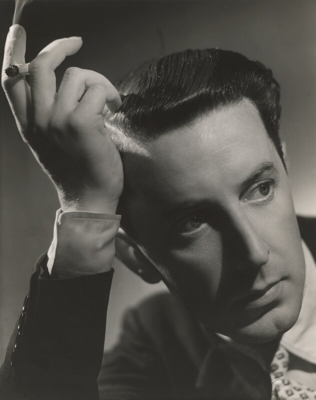 Sir Frederick Ashton, by Angus McBean, 1941 - NPG x15063 - Angus McBean Photograph. © Harvard Theatre Collection, Harvard University.