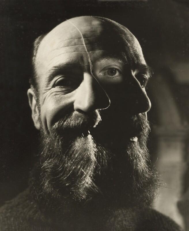 Angus McBean, by Angus McBean, 1941 - NPG x127125 - © estate of Angus McBean / National Portrait Gallery, London