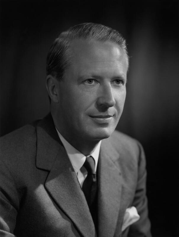 NPG x170279; Sir Edward Heath - Portrait - National ...