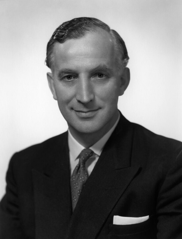 (Thomas) Frederick Peart, Baron Peart, by Bassano Ltd, 8 September 1959 - NPG x170284 - © National Portrait Gallery, London