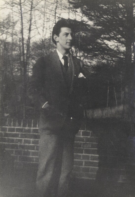 Paul Nash, by Unknown photographer, 1918 - NPG x127187 - © National Portrait Gallery, London