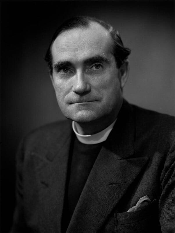 John Ross Youens, by Bassano Ltd, 3 May 1961 - NPG x170858 - © National Portrait Gallery, London