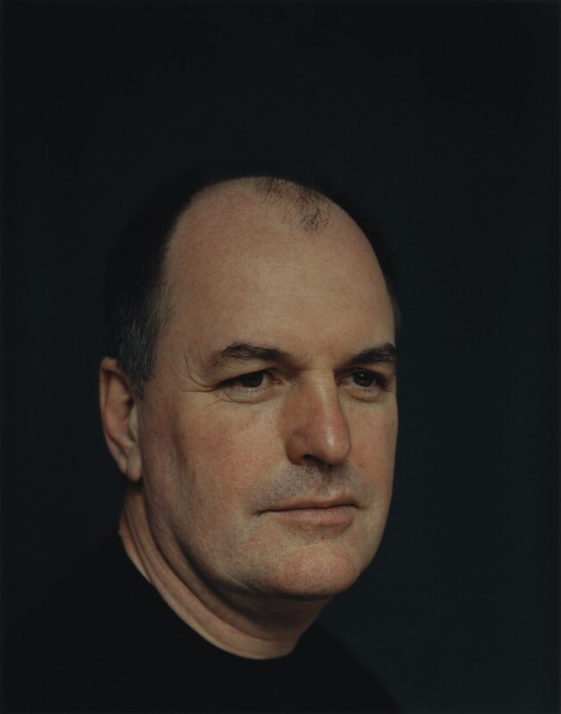Peter Dawe, by Adam Broomberg and Oliver Chanarin, 7 March 2005 - NPG P1109 - © National Portrait Gallery, London