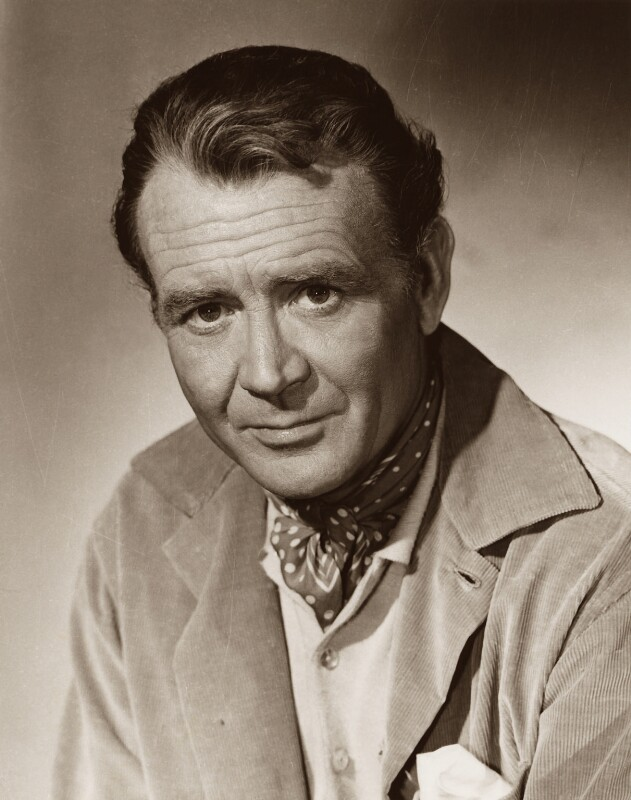 John Mills great expectations