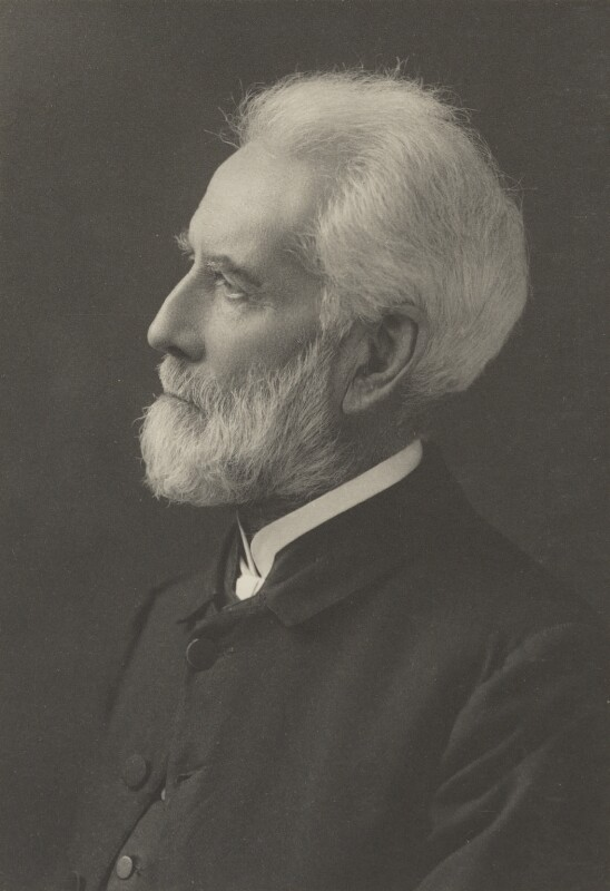 Christopher Gibson Allanby, by Walter Stoneman, for  James Russell & Sons, circa 1916 - NPG Ax39145 - © National Portrait Gallery, London