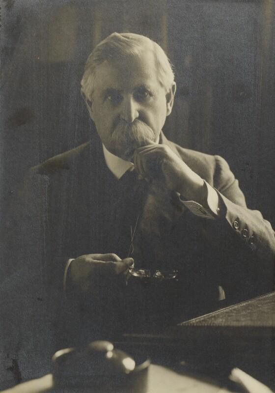 Henry Austin Dobson oliver goldsmith