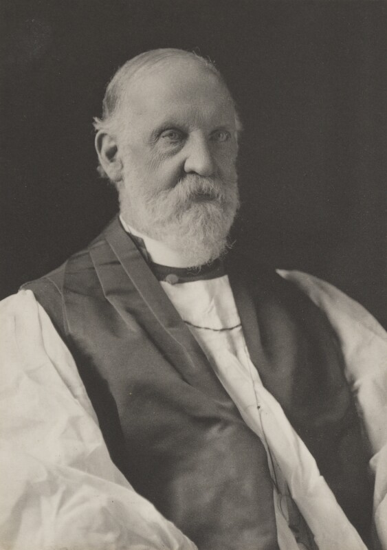 Edward Carr Glyn, by Walter Stoneman, for  James Russell & Sons, circa 1916 - NPG Ax39194 - © National Portrait Gallery, London