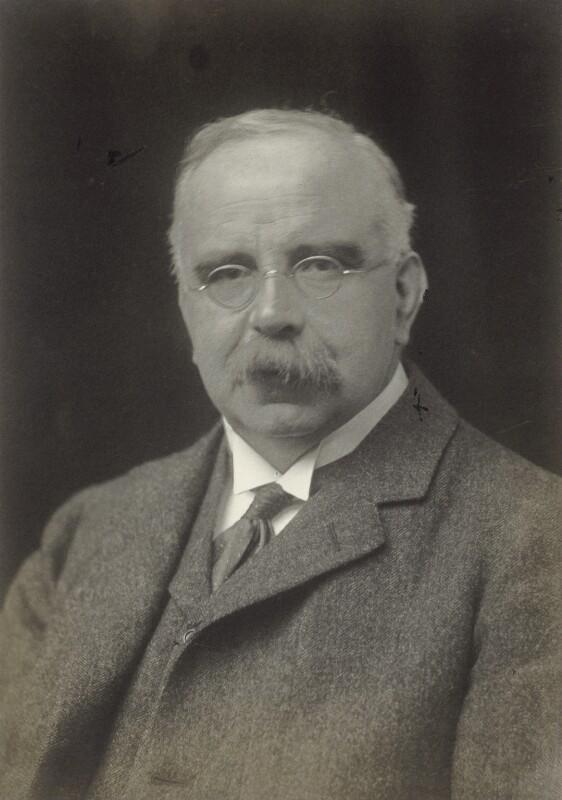 Arthur Acland Allen, by Walter Stoneman, 1917 - NPG x67956 - © National Portrait Gallery, London