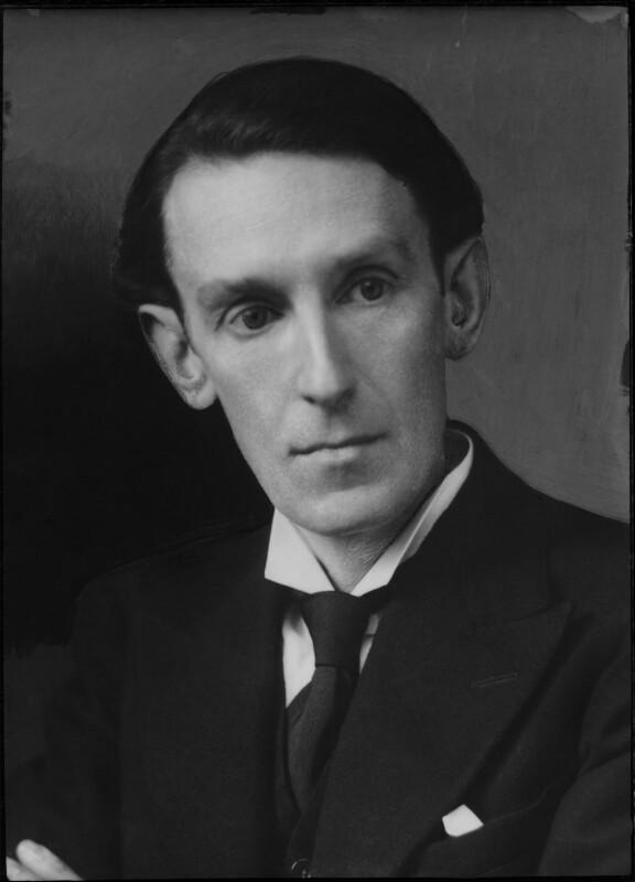 (Reginald) Clifford Allen, 1st Baron Allen of Hurtwood, by Elliott & Fry, 1962 - NPG x82602 - © National Portrait Gallery, London