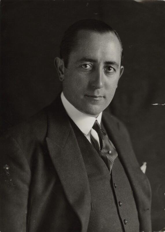 Clive Baillieu, 1st Baron Baillieu