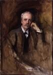 Arthur James Balfour, 1st Earl of Balfour, by Philip Alexius de László,  - NPG  - © National Portrait Gallery, London