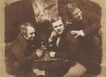 Edinburgh Ale, by David Octavius Hill, and  Robert Adamson, 1843-1848 - NPG  - © National Portrait Gallery, London