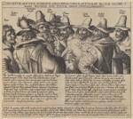 The Gunpowder Plot Conspirators, 1605, by Crispijn de Passe the Elder, circa 1605 - NPG  - © National Portrait Gallery, London