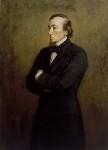 Benjamin Disraeli, Earl of Beaconsfield, by Sir John Everett Millais, 1st Bt, 1881 - NPG  - © National Portrait Gallery, London