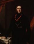 Lord George Cavendish Bentinck, by Samuel Lane, circa 1836 - NPG  - © National Portrait Gallery, London