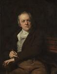 William Blake, by Thomas Phillips, 1807 - NPG  - © National Portrait Gallery, London