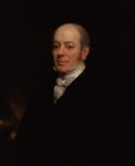 William Buckland, by Thomas Phillips, 1800-1825 - NPG  - © National Portrait Gallery, London