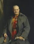 Julian Byng, 1st Viscount Byng of Vimy, by Philip Alexius de László, 1933 - NPG  - © National Portrait Gallery, London