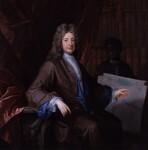 Sir John Chardin, by Unknown artist, 1711? - NPG  - © National Portrait Gallery, London